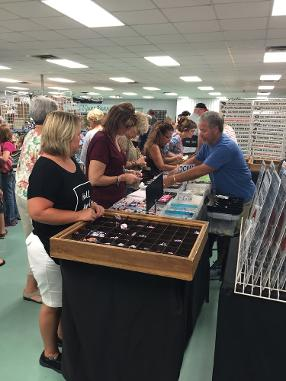 2020 West Palm Beach Craft Fair